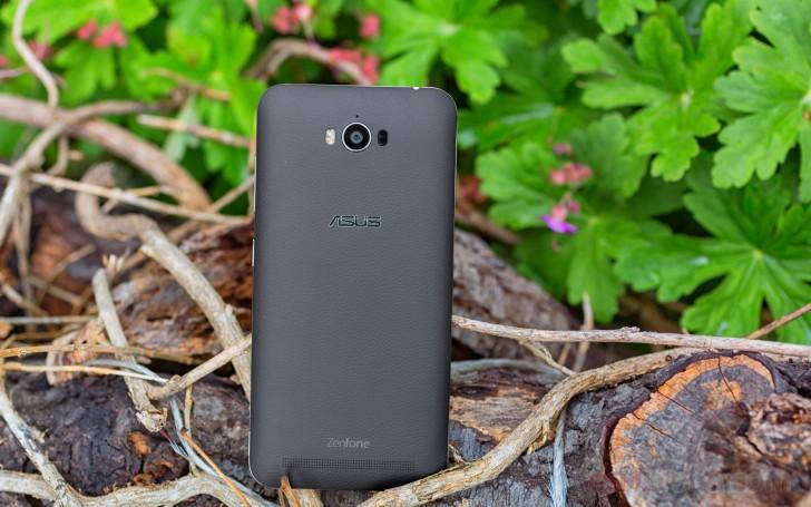 Asus Zenfone Max ZC550KL review