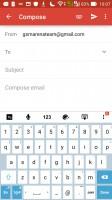 Asus Keyboard - Asus Zenfone Max ZC550KL review