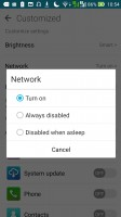 Power Saver - Asus Zenfone Max ZC550KL review