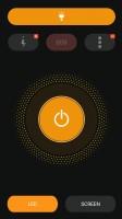 Flashlight with screen light mode - Asus Zenfone Max ZC550KL review