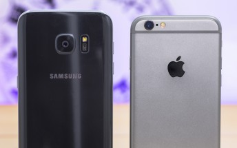 Samsung beats Apple again as a smartphone market leader in the US