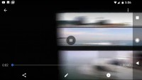 A very basic video player - Google Pixel XL review
