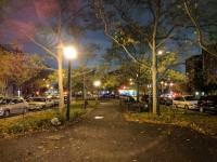 Low-light scene 1 - HDR+: Auto - Google Pixel review