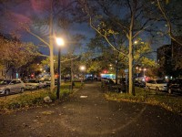 Low-light scene 1 - HDR+: ON - Google Pixel review