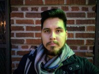Selfie in low light - HDR+: Auto - Google Pixel review