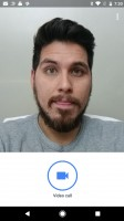 Main Duo screen - Google Pixel review