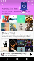 Music mix for work - Google Pixel review