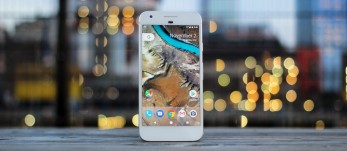 Google Pixel review: Advanced simplicity