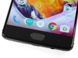 Fingerprint reader in the capacitive home button - Oneplus 3T vs. Google Pixel XL