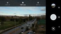 Pixel XL camera interface - Oneplus 3T vs. Google Pixel XL