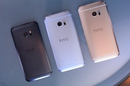 HTC returns to form with the new HTC 10