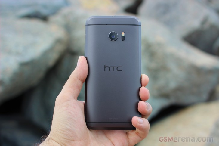 HTC 10 Review review