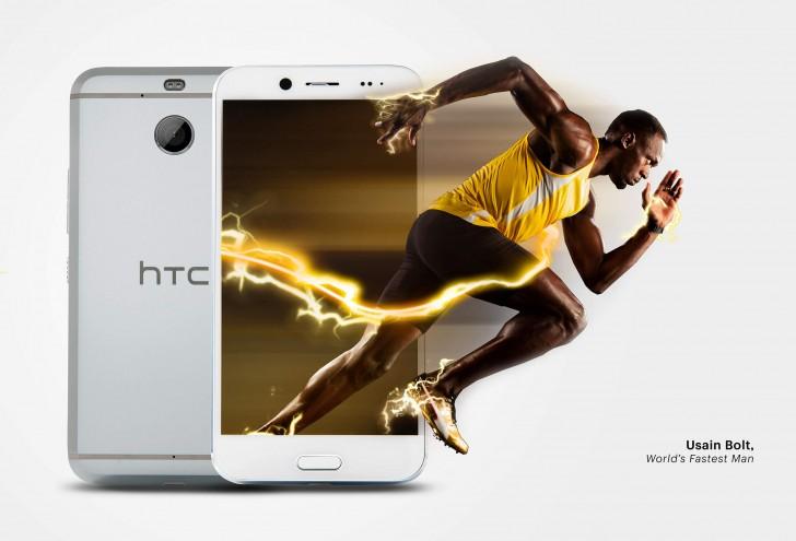 HTC Bolt Image 1