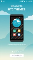 HTC  Themes - HTC Bolt: First look
