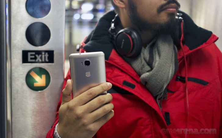 Huawei Honor 5x review