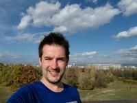 Selfies: Huawei Mate 9 - Huawei Mate 9 vs. Xiaomi Mi 5s Plus review