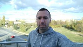 Selfies: Xiaomi Mi 5s Plus - Huawei Mate 9 vs. Xiaomi Mi 5s Plus review