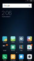 Xiaomi Mi 5s Plus: MIUI 8 has its distinct look and feel - Huawei Mate 9 vs. Xiaomi Mi 5s Plus review