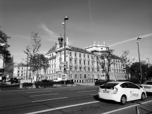 Camera samples: 20MP monochrome - Huawei Mate 9 review