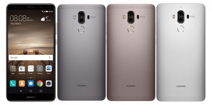 Image result for mate 9