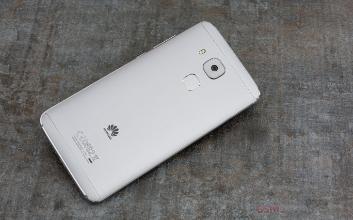 Huawei Nova Plus review