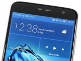 A look above the screen - Huawei Nova Plus review