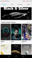 Themes - Huawei Nova Plus review