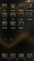 another theme - Huawei Nova Plus review