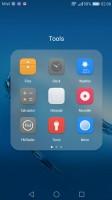 more tools - Huawei Nova Plus review