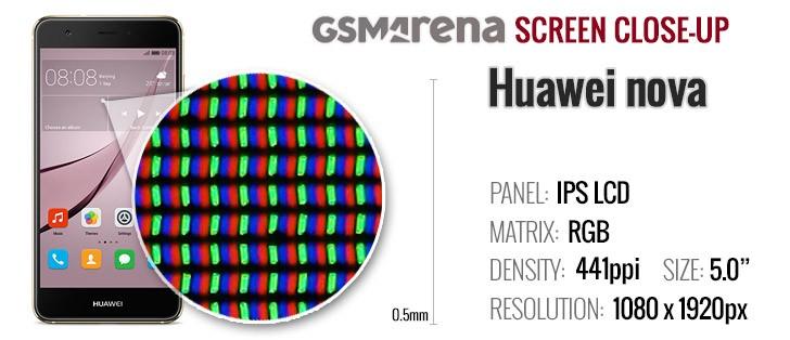 Huawei nova review