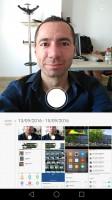 camera quick access - Huawei nova review