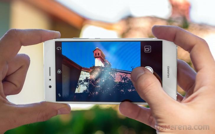 Huawei P9 lite review