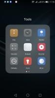 Folders - Honor 7 Lite (5c) review