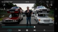 Watching a video - Huawei P9 lite review