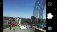 Pro camera mode - Huawei P9 lite review