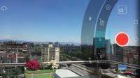 Pro video mode - Huawei P9 lite review