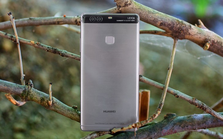 Huawei P9 Plus review