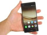 Handling the P9 Plus - Huawei P9 Plus review