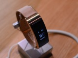 Huawei TalkBand B3 Classic version - Huawei P9 Handson review