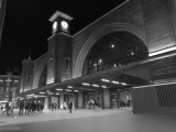 The secondary camera snaps some amazing B&W pictures - Huawei P9 Handson review