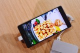 The Huawei P9 Plus runs Android 6.0 with EMUI 4.1 - Huawei P9 Plus hands-on