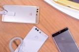 P9 Plus color options - Huawei P9 Plus hands-on