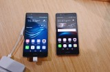 Huawei P9 and P9 Plus - Huawei P9 Plus hands-on