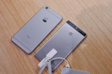 P9 Plus and iPhone 6s Plus - Huawei P9 Plus hands-on
