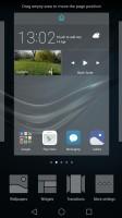 settings - Huawei P9 review