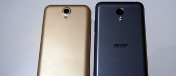 Acer at IFA 2016: Liquid Z6 and Z6 Plus hands-on