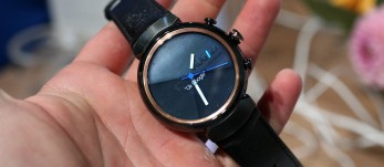 Asus at IFA 2016: Zenwatch 3 and Zenfone 3 hands-on