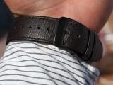 Genuine leather strap - IFA 2016 Asus