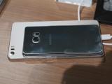 Size comparison - Zenfone 3 Ultra vs. Galaxy Note7 - IFA 2016 Asus
