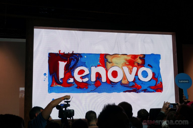 IFA 2016 Lenovo